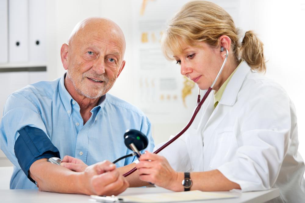 Blodtryksmåling
