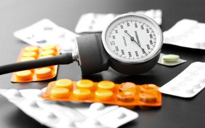 Alt du skal vide om forhøjet blodtryk og hvorfor det er vigtigt at måle sit blodtryk