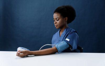 Blodtryksmåler – tjek dit helbred på ingen tid